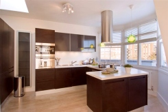 Mount Carmel Chambers - Kitchen - ©Anna Hansson Design Ltd