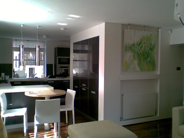 a-home-in-londons-kensington_dining-area_Anna Hansson Design Ltd
