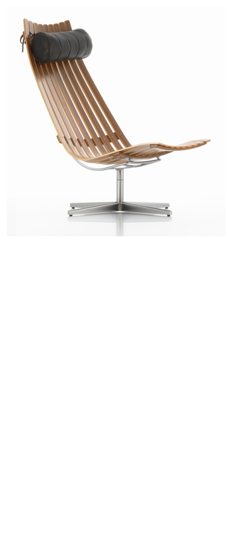 Scandia chair 2