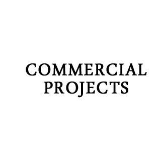 commercial projectsa