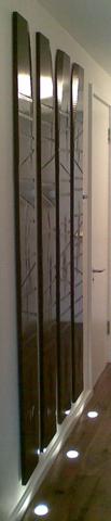 ©Anna Hansson Design_a-home-in-londons-kensington-hallway-art2