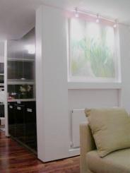 ©Anna Hansson Design_a-home-in-lononds-kensington-bespoke-art